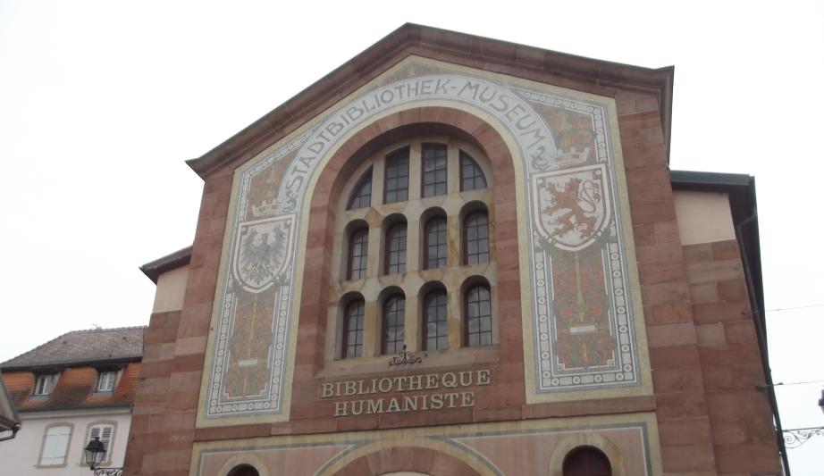 Musée de la Bibliotheque