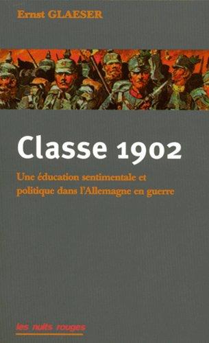 Glaeser FR