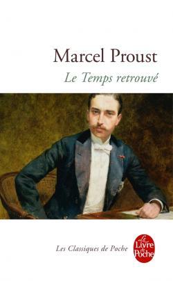 Proust Temps retrouvé