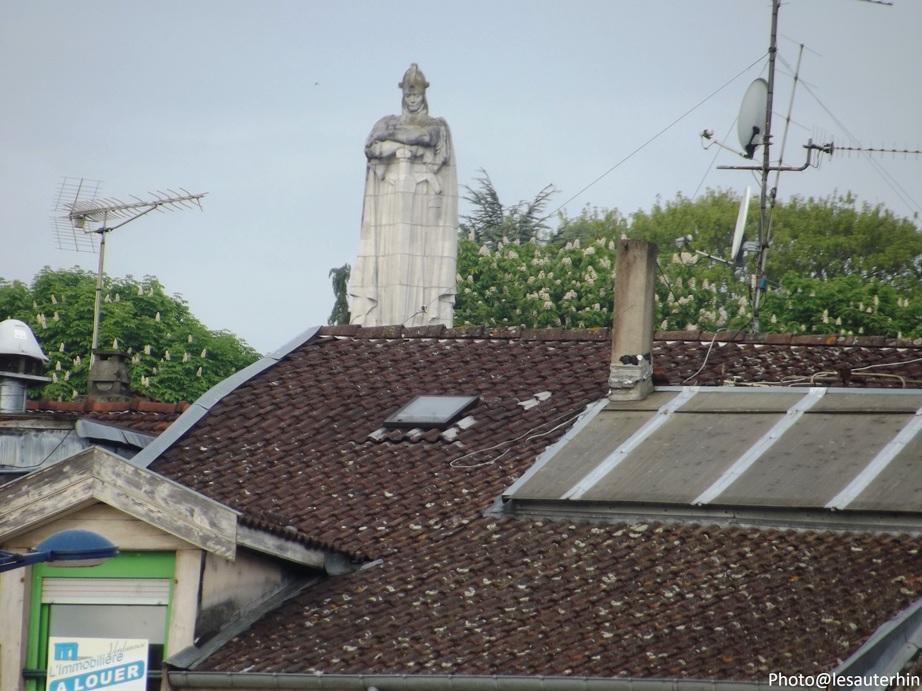 Monument à la victoire et aux soldats de Verdun