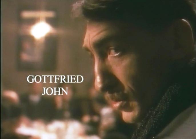 Gottfied John